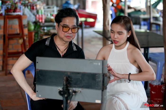 Trương Lynh nói gì về MV Đoạn tuyệt kể chuyện tình đam mỹ tăng view chóng mặt? ảnh 7