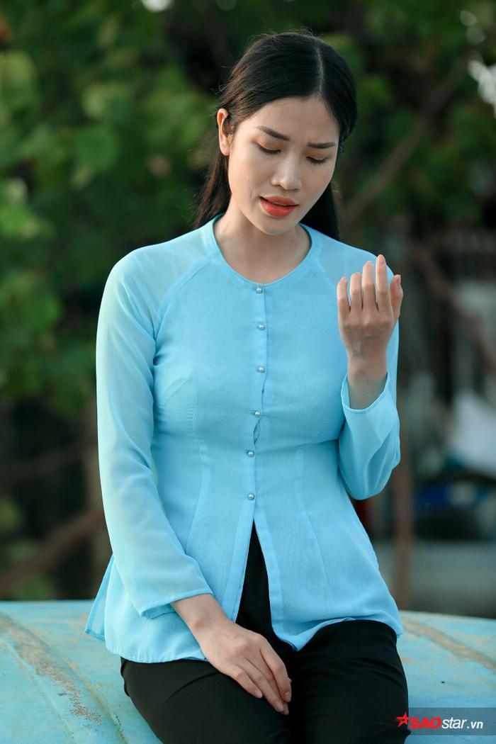 Trương Lynh nói gì về MV Đoạn tuyệt kể chuyện tình đam mỹ tăng view chóng mặt? ảnh 4