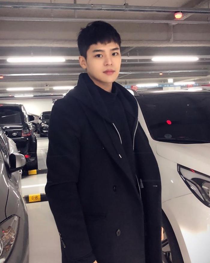 Xuất hiện nam diễn viên giống hệt như Park Bo Gum và Lee Min Ho ảnh 4