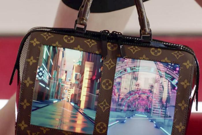 Dự kiến, mẫu túi này có giá khoảng 100.000 USD đến 150.000 USD (2,3 tỷ đến 3,5 tỷ đồng)