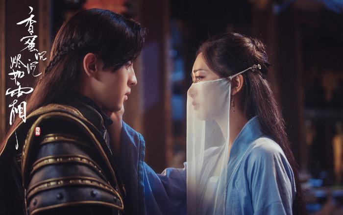 Từ 'Đông cung' đến 'Bạch phát', phim cổ trang Hoa ngữ đã tìm được công thức mới 'đốn tim' khán giả?