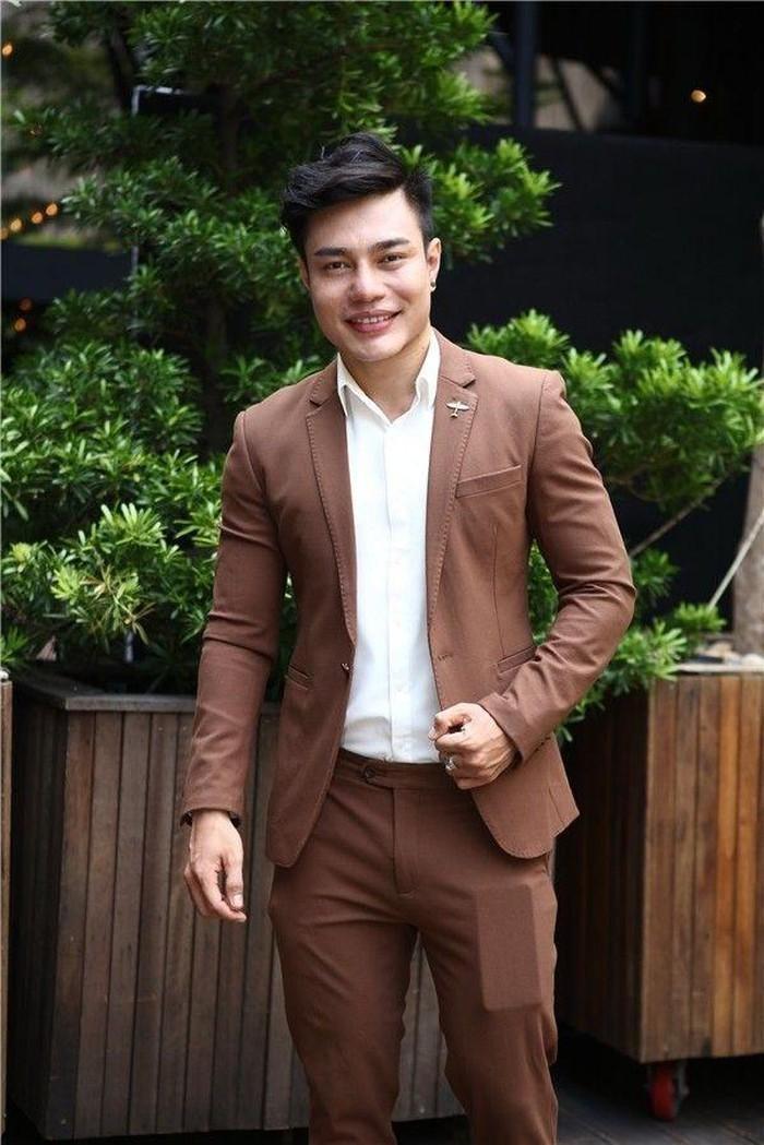 Nam diễn viên hài Lê Dương Bảo Lâm