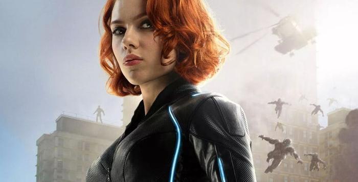 Black Widow sẽ trở lại từ cõi chết trong phần phim sắp riêng sắp tới?