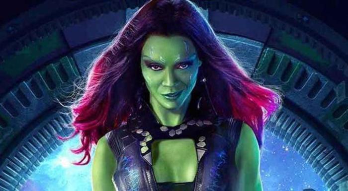 Gamora đã được Marvel mang về từ cõi chết, hay đúng hơn là từ quá khứ trong Avengers Endgame.
