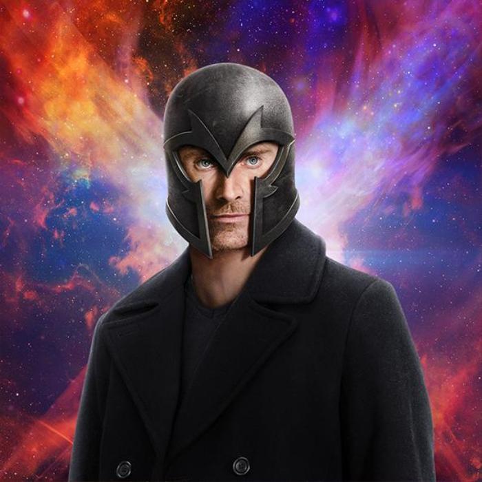 'X-Men: Dark Phoenix': Giáo sư X và Magneto cứu cả bộ phim