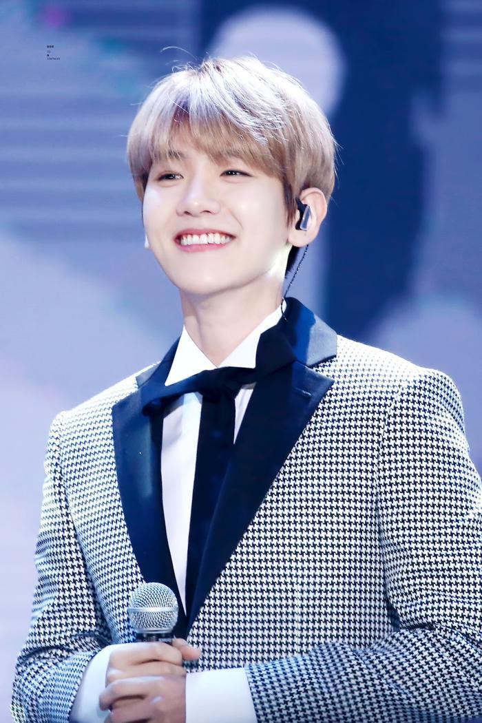 Tin tứcBaekhyun (EXO) debut solo đã được lan rộng khắp nơi.