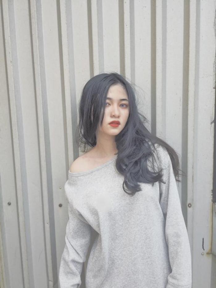 Bảo Ngọc mơ ước mình sẽ trở thành một người mẫu ảnh chuyên nghiệp, hiện tại cô nàng đang tập trung ôn luyện cho kỳ thi THPT Quốc gia sắp tới