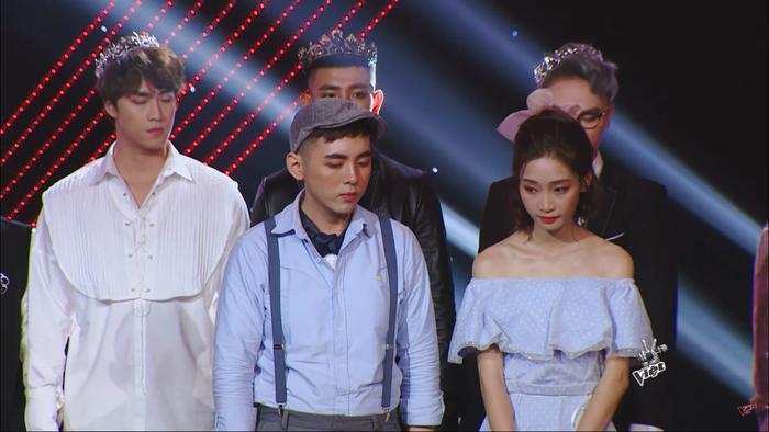 Huỳnh Công Luận và Juky San được chọn đi tiếp