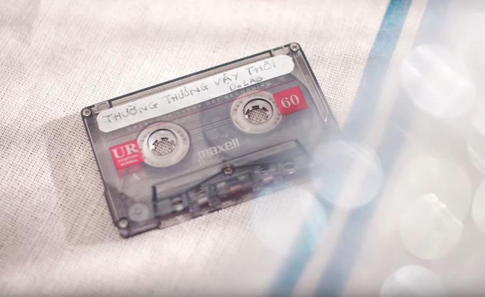MV Thường thường về thôi - sản phẩm comeback của DaLab sẽ được chính thức ra mắt vào 12/6 tới đây.