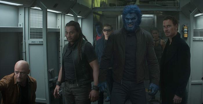"""Không còn """"nam châm hút fan"""" Wolverine, nhạt nhòa về hình ảnh lẫn nội dung, trở thành mớ hỗn độn vì thương vụ sát nhập giữa Fox – Disney và hứng chịu sự ghẻ lạnh từ giới phê bình,tác phẩmX-Men: Dark Phoenixtrở thành lời chia tay đáng buồn của thương hiệu X-Men và người hâm mộ."""