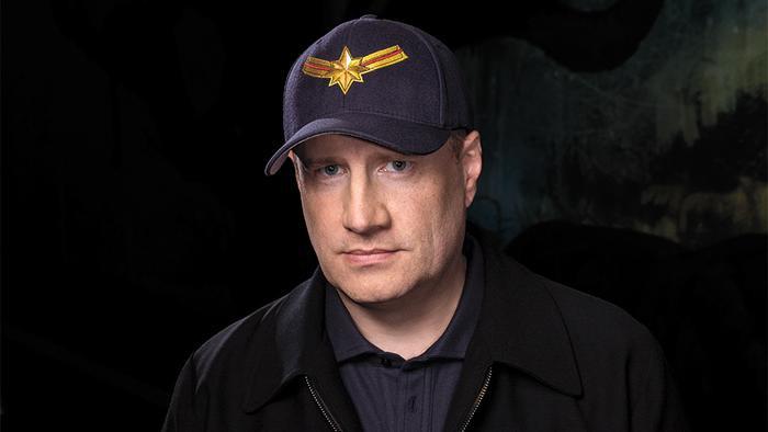 Giám đốc Marvel - Ông Kevin Feige