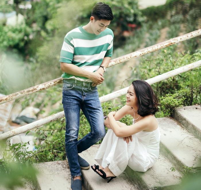 """Tưởng đâu Phạm Quỳnh Anh sẽ hạnh phúc khi tái hợp """"tình cũ"""" Cao Lâm Viên…"""