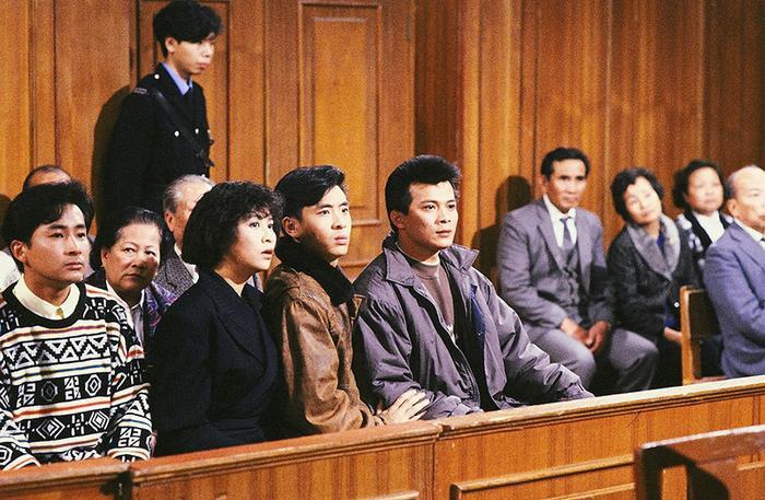 TVB nợ các nam diễn viên này một giải Thị đế ảnh 1