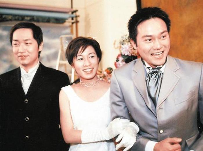 TVB nợ các nam diễn viên này một giải Thị đế ảnh 6