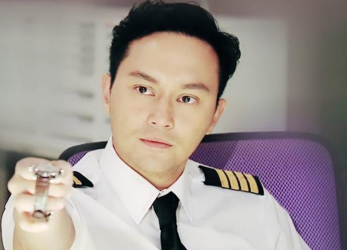 TVB nợ các nam diễn viên này một giải Thị đế ảnh 9
