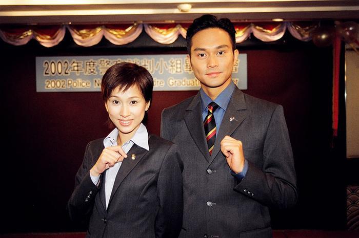 TVB nợ các nam diễn viên này một giải Thị đế ảnh 7