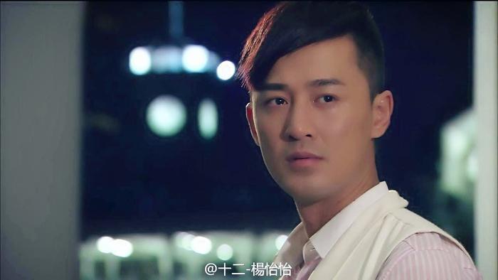 TVB nợ các nam diễn viên này một giải Thị đế ảnh 15