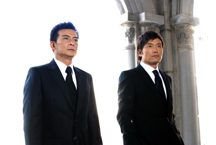 TVB nợ các nam diễn viên này một giải Thị đế ảnh 3