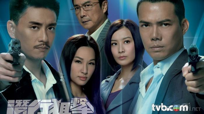 TVB nợ các nam diễn viên này một giải Thị đế ảnh 14