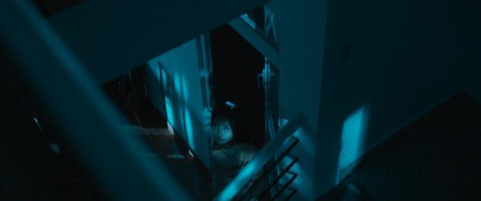 Phương Anh Đào làm mẹ đơn thân, Đan Trường là Cha ma' trong phim kinh dị? ảnh 3