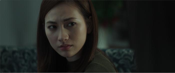 Phương Anh Đào làm mẹ đơn thân, Đan Trường là Cha ma' trong phim kinh dị? ảnh 8
