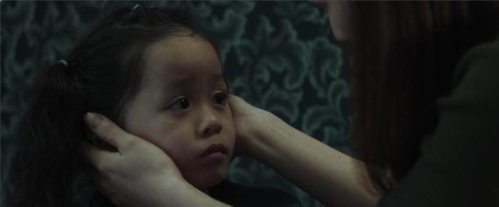 Phương Anh Đào làm mẹ đơn thân, Đan Trường là Cha ma' trong phim kinh dị? ảnh 5