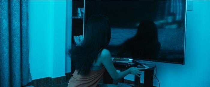 Phương Anh Đào làm mẹ đơn thân, Đan Trường là Cha ma' trong phim kinh dị? ảnh 7