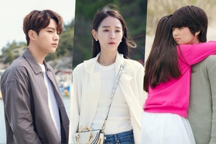 L và Shin Hye Sun tái hiện lại một câu chuyện tình đẹp giữa một thiên thần với một diễn viên múa ba-lê