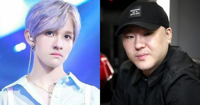 Lùm xùm giữa Samuel và công ty Brave Entertainment đang là sự việc xôn xao nhất K-Pop những ngày vừa qua.