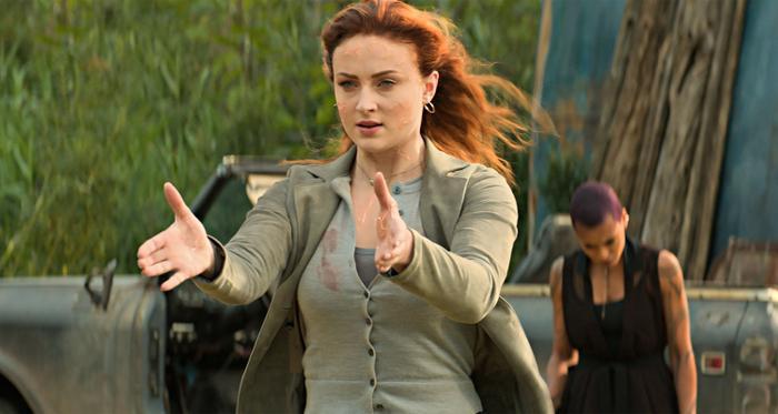 Nhờ có Phoenix Force, Jean trở nên mạnh mẽ hơn trước, nhưng tâm tính cô cũng dần bị sinh vật đó thao túng và chi phối.