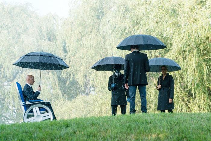 Tóm lại, đây là một bộ phim nhạt nhẽo mà fan X-Men chỉ muốn chôn sống nó ngay lập tức.
