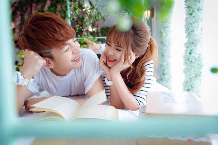 Cặp đôi đáng yêu nhất nhì showbiz Việt liệu có trở thành huấn luyện viên Giọng hát Việt nhí 2019?