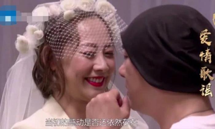 Trương Vệ Kiện giải thích lý do khi kết hôn 10 năm nhưng vợ chồng luôn ở riêng