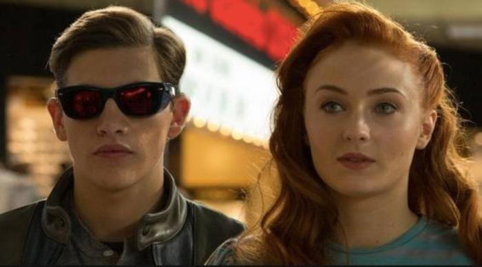 """Mối lương duyên đặc biệt giữa Cyclops và Jean Grey tiếp tục được nhắc đến trong """"Dark Phoenix"""""""