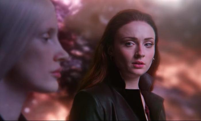 Chủng tộc Skrull đáng ra đã xuất hiện trong X-men: Dark Phoenix ảnh 7