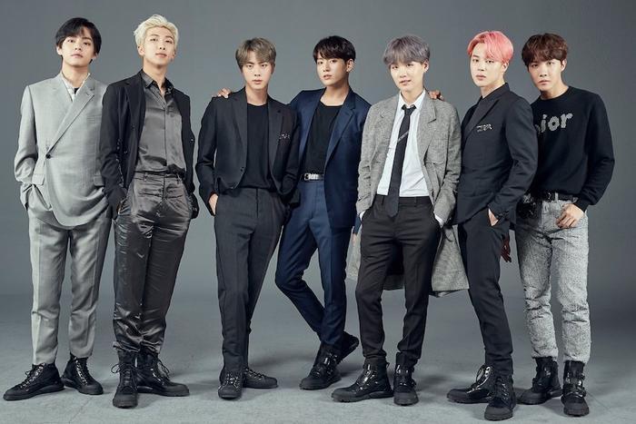 BTS và Twicethống trị BXH Oriconalbum bán chạy nhất của nghệ sĩ Hàn Quốc nửa đầu năm 2019.