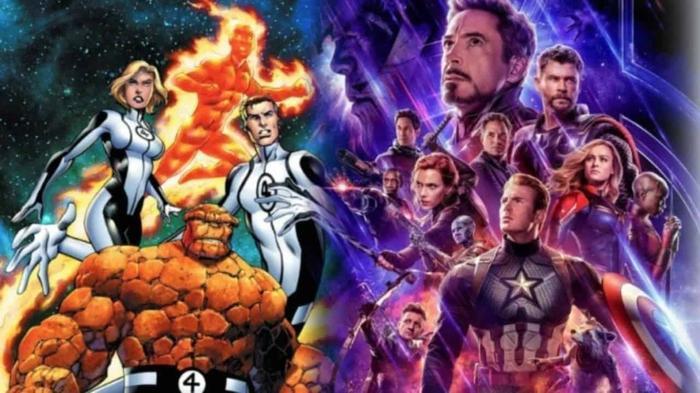 Rộ tin đồn Marvel đang để mắt đến John Krasinski, Emily Blunt và Liam Hemsworth cho Fantastic Four ảnh 1