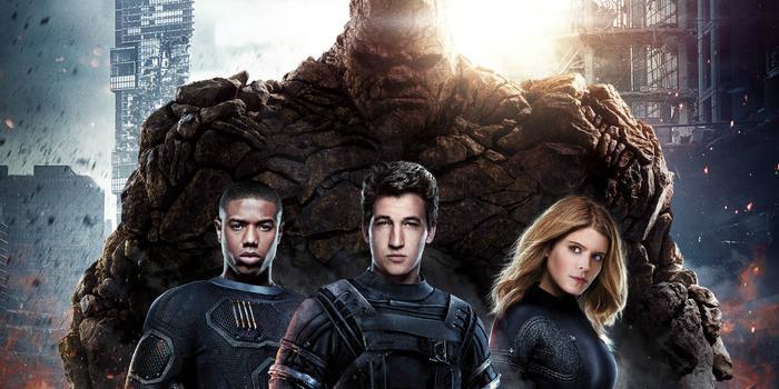 Rộ tin đồn Marvel đang để mắt đến John Krasinski, Emily Blunt và Liam Hemsworth cho Fantastic Four ảnh 0