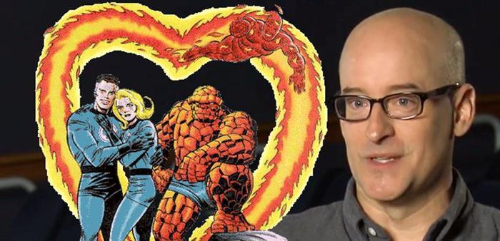 Rộ tin đồn Marvel đang để mắt đến John Krasinski, Emily Blunt và Liam Hemsworth cho Fantastic Four ảnh 2