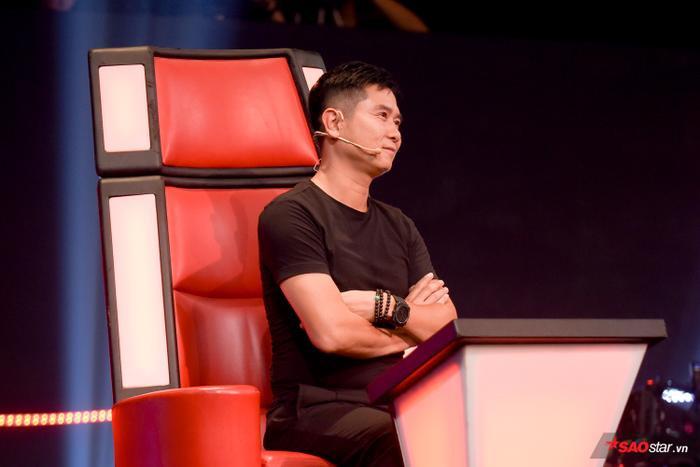 Nhạc sĩ Hồ Hoài Anh sẽ đảm nhận vai trò giám đốc âm nhạc mùa giải năm nay.
