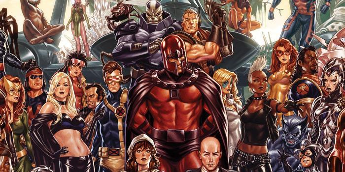 Phiên bản X-Men của MCU: 5 điều đã được xác nhận và 5 giả thuyết từ fan xoay quanh nội dung phim (Phần 2) ảnh 5