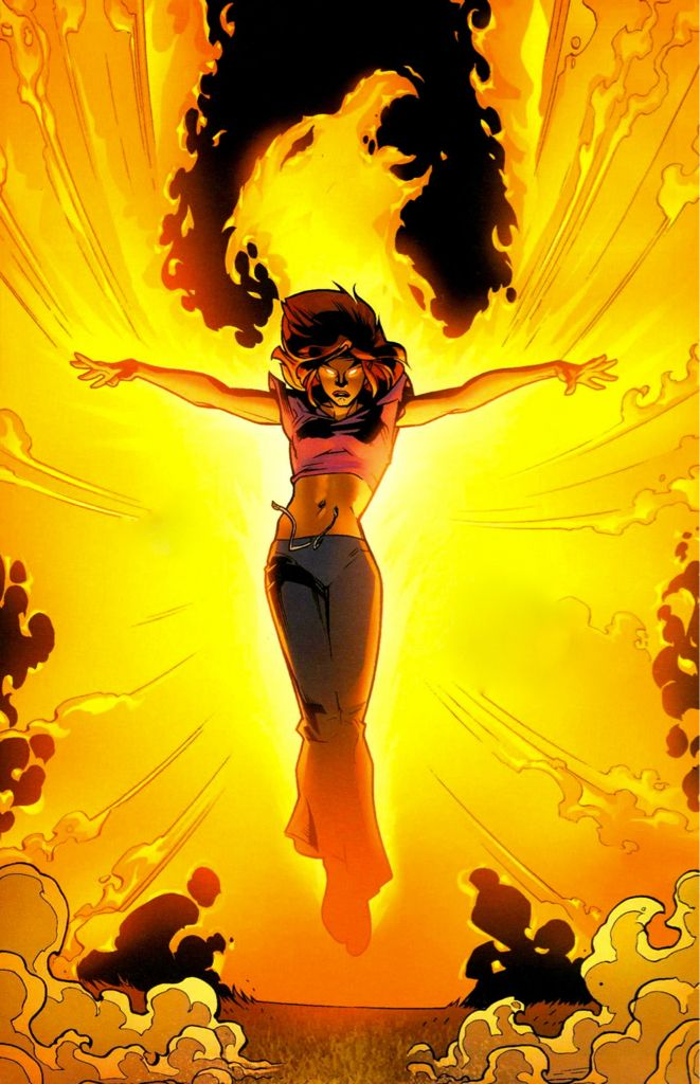 Sau thảm họa 'X-Men: Dark Phoenix', fan cầu xin Marvel 'cứu' Jean Grey và biệt đội X-Men