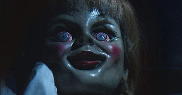 Vì sao búp bê ma Annabelle vẫn cứ 'hot' dù nhiều lần gây thất vọng?