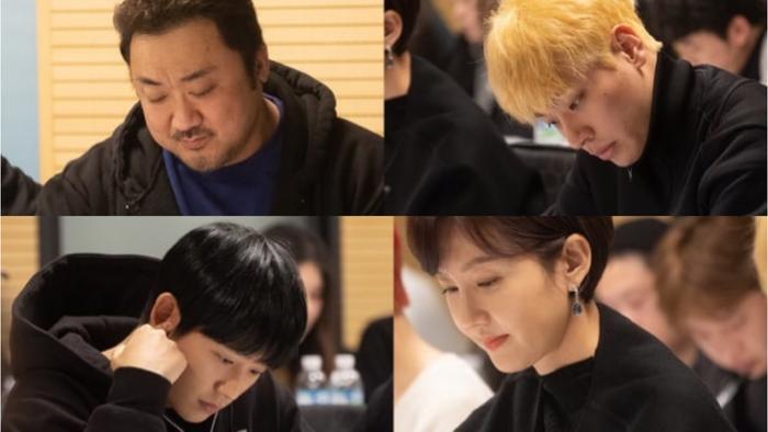 Cha Eun Woo (ASTRO) gửi quà ủng hộ phim điện ảnh 'Ignition' của Jung Hae In