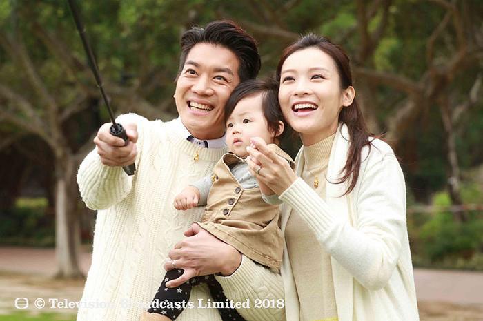 Những Thị đế, Thị hậu TVB kém thuyết phục nhất ảnh 12