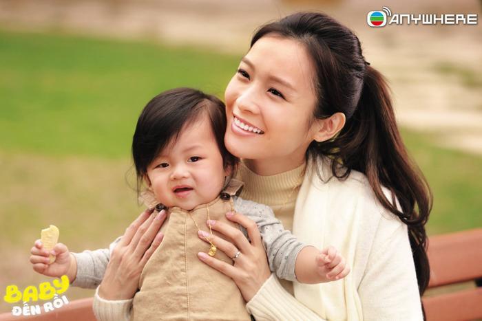 Những Thị đế, Thị hậu TVB kém thuyết phục nhất ảnh 13