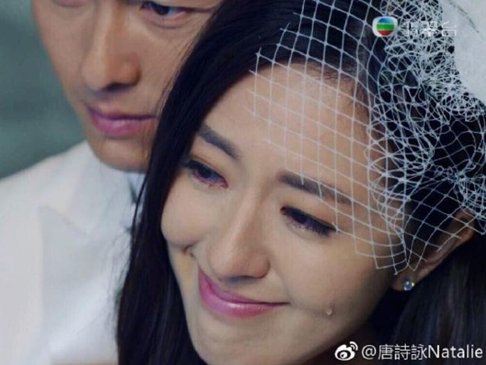Những Thị đế, Thị hậu TVB kém thuyết phục nhất ảnh 4