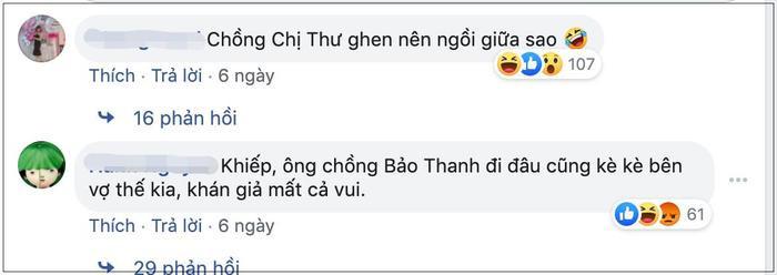 Bình luận vô duyên của một fan cuồng.