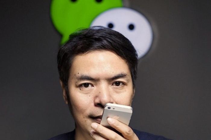 """Đầu tháng này, một nhân viên khác tại Trung Quốc đã bị sếp của mình mắng té tát vì trả lời tin nhắn """"Um Um"""", có nghĩa là """"đã biết"""" trong tiếng Trung"""