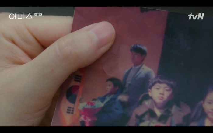 Phim Abyss tập 13-14: Ahn Hyo Seop lại hồi sinh sát nhân, đau khổ khi Park Bo Young bị nhốt trong phòng băng đến chết ảnh 8